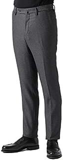 INCOTEX (インコテックス) パンツ メンズ SLIM FIT スリムフィットスラックス 1AG091-40022 [並行輸入品]