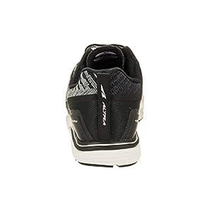 ALTRA Women's AFW1837K Torin Knit 3.5 Running Shoe, Black - 9.5 B(M) US