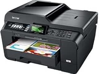 Brother MFC-J6710DW - Impresora multifunción (impresora, escáner y ...