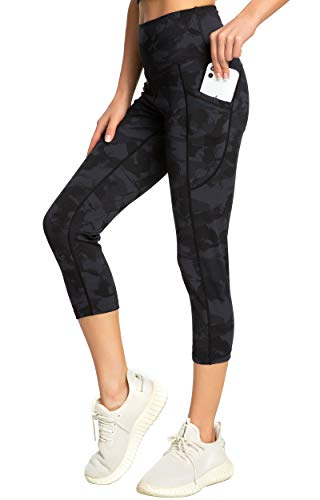 Kcutteyg Yoga Pants for Women with …