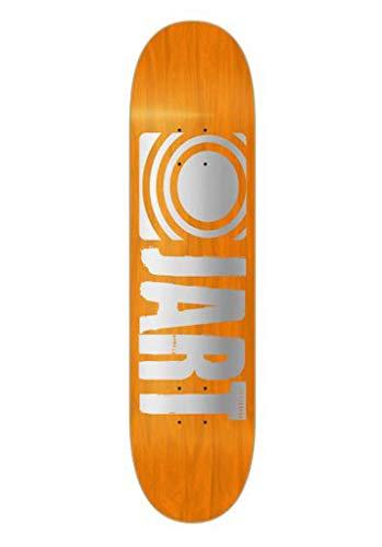 Jart Classic 8.0' LC, Skateboard Decks Unisex Adulto, Multicolore, Taglia Unica