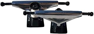 CORE Skateboard TRUCKS 5.25 Silver/Black Skateboards