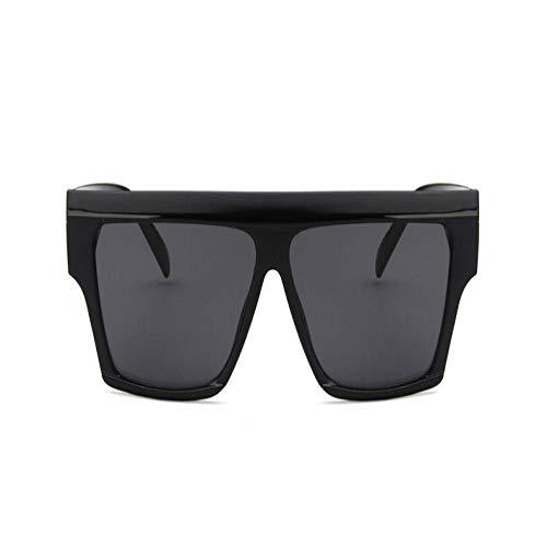 Sunglasses Luxus Sonnenbrille Frauen Bold Rectangle Narrow Shades Übergroße Sonnenbrille Für Männer Weibliche Sonnenbrille Uv400 Blackgray