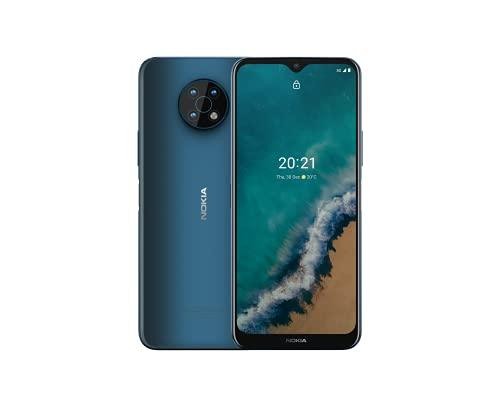 Nokia G50 - Smartphone 5G Dual Sim, Display 6.82