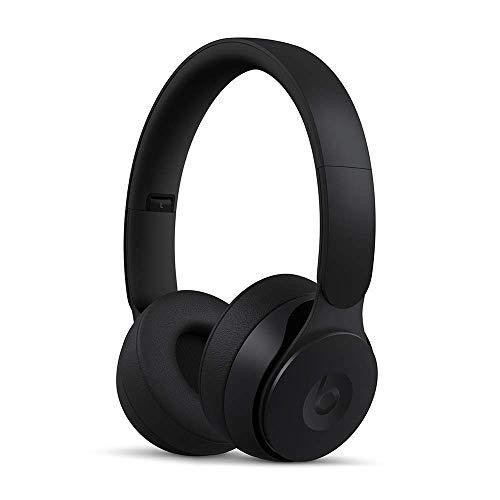 Beats Cuffie Solo Pro Wireless con Cancellazione del Rumore, Nero