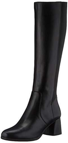 GEOX D CALINDA MID D BLACK Women's Boots Classic size 41(EU)
