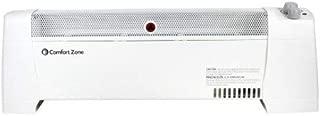 comfort zone electric baseboard heater