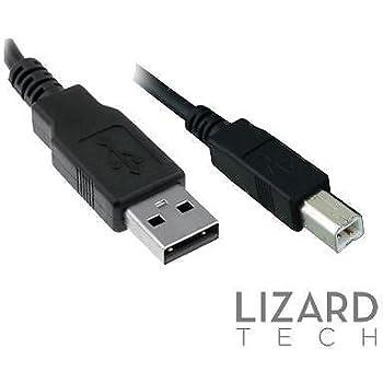 USB cable for Canon PIXMA MX870