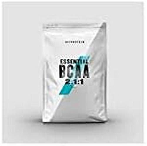 MyProtein BCAA Aminoacidi - Prodotto da 500 gr