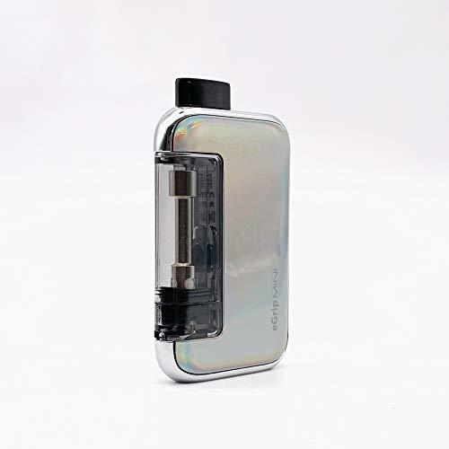 ジョイテック イーグリップ ミニ ポッド Joyetech eGrip Mini Starter Kit 420mAh 電子タバコ 本体 スターターキット VAPE (Aura Glow)