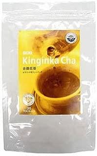 金銀花茶(ウイルス対策)