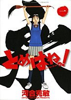 とめはねっ! 鈴里高校書道部 1 (1) (ヤングサンデーコミックス)