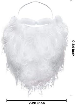 Cosplay fake beard _image1