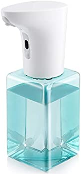 HIRIFULL Automatic Touchless Foaming Soap Dispenser