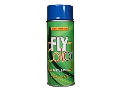 Fly Color Vernice acrilica Bri. 400 ml RAL 5005 blu segnale