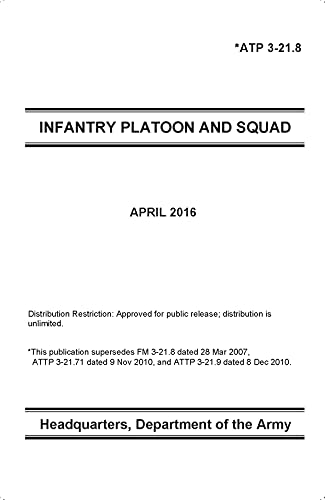 ATP 3-21.8 INFANTRY PLATOON AND SQUAD