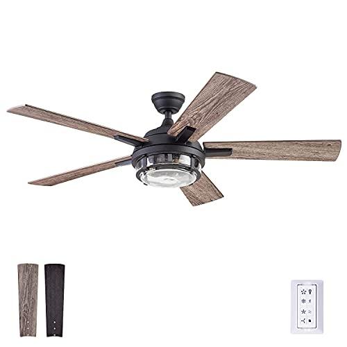 ventiladores de techo sin aspas opiniones fabricante Prominence Home
