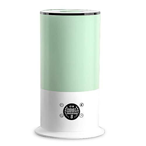 Cool Mist Luftbefeuchter, Leise Ultraschallbefeuchter für Schlafzimmer, Leicht Zu Reinigender Luftbefeuchter, Bis Zu 20 Stunden Haltbar, Diffusor für Ätherische Öle mit Automatischer Abschaltung