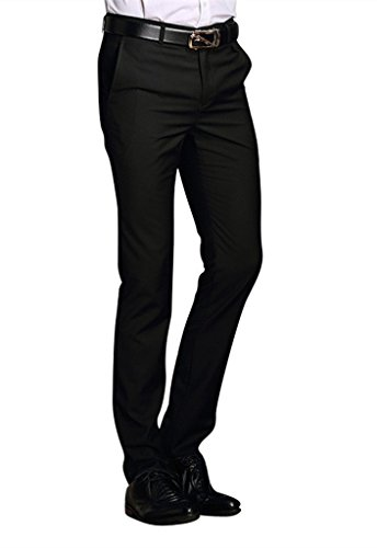 What Color Sport Coat Goes With Black Pants?
