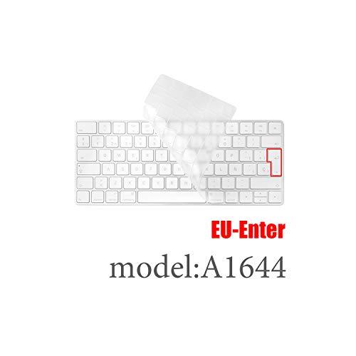 PC de sobremesa para Teclado inalámbrico Bluetooth MLA22LL/