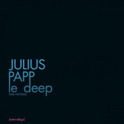 ジュリアス・パップ