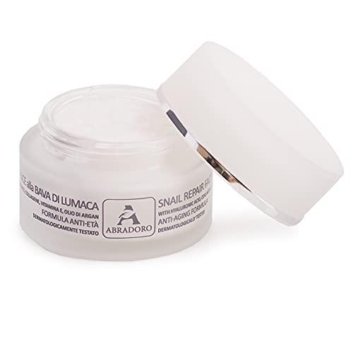 Bio Gesichtscreme schneckencreme mit 100% reiner H...