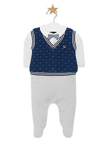 Mayoral, Traje para bebé niño - 2609, Azul