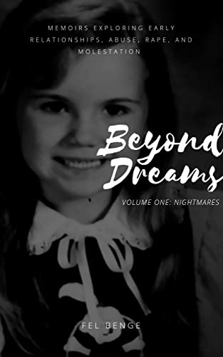 Beyond Dreams: Volume 1-Nightmares (English Edition)