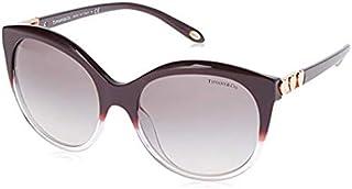 Tiffany & Co. Women's Cateye Sunglasses - 4133 8227/3C 56mm