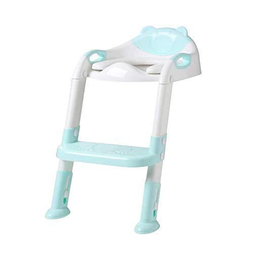 YICIX Reductor WC Baby Potty Seat Niños Que entrenan Seguridad Asiento de...