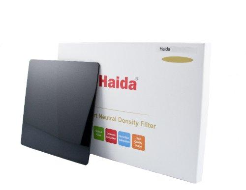 Haida Optical Neutral Graufilter 150 mm x 150 mm (ND 1.8) 64x