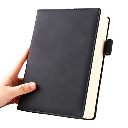 Taccuino Semplice a Righe Taccuino Squisito Classic Notebook A5 Taccuino Morbido Blocco Note In Pelle A5 Pratico Blocco Note Diario