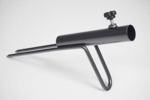 DD-Tackle Schirmständer 33 cm lang Ø ca. 2,4 cm