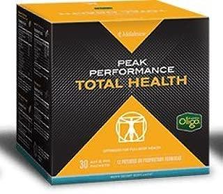 Melaleuca Peak Performance Total Health Men's