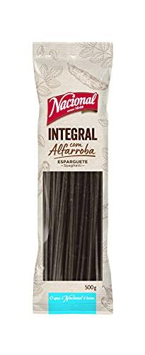 Nacional Desde 1849 Spaghetti Integrale Algarroba 500 G