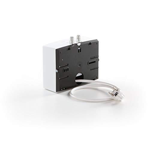 AEG hydraulischer Klein-Durchlauferhitzer MTD 440, 4,4 kW, drucklos und druckfest für Handwaschbecken, 222121 - 3