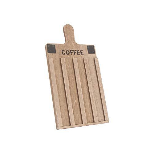 Vical Home - Tabla para capsulas de café