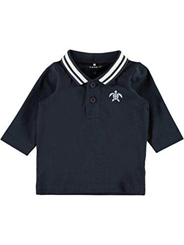 Name It Polo en bleu marine, taille 68