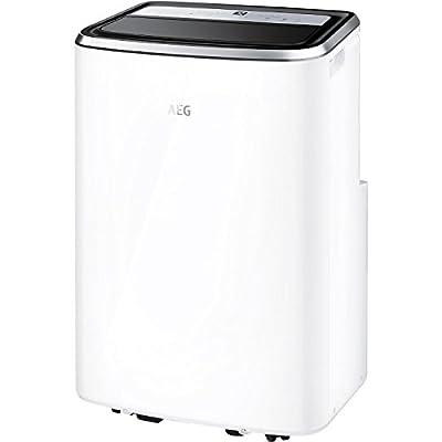 AEG AXP26U338CW ChillFlex Pro 9k 64db Portable Air Conditioner