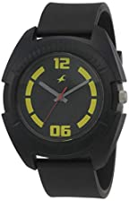fastrack analog watches for men