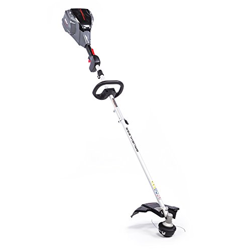 Check Out This POWERWORKS 60V 14-inch Brushless Top Mounted String Trimmer, Battery Not Included ST6...