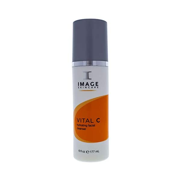 Beauty Shopping IMAGE Skincare Vital C Hydrating Facial Cleanser, 6 Fl Oz