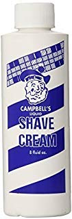 Campbell's® Soap Concentrate No. 67 Liquid Shave Cream (8 oz)
