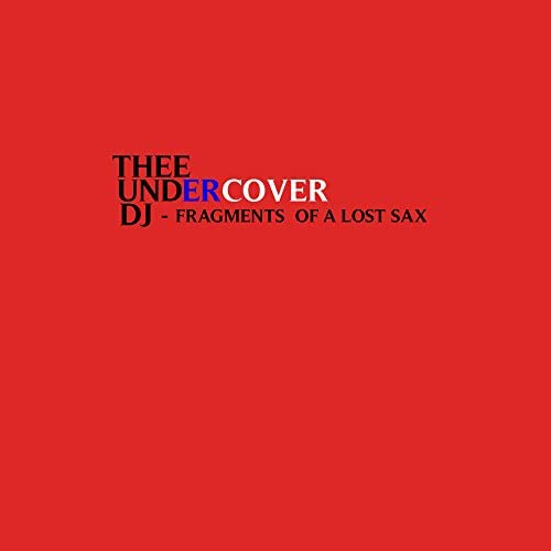 Thee Undercover DJ