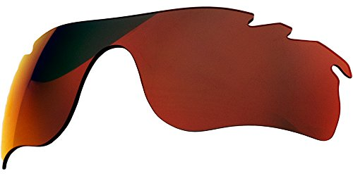 Zero 自社製 スポーツ サングラス 交換レンズ OAKLEY RADARLOCK PATH レーダーロックパス 偏光レンズ
