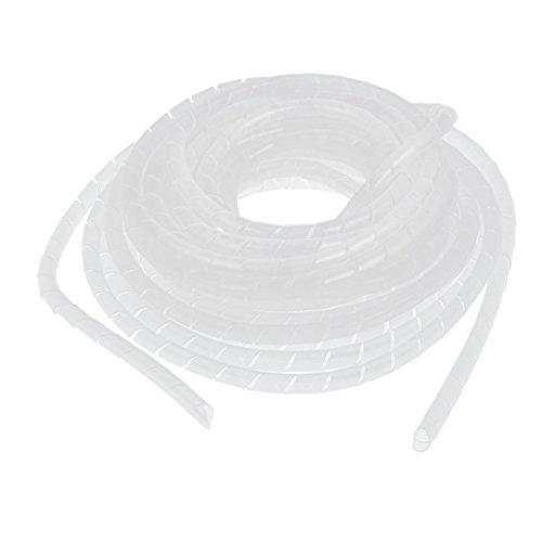 Aexit El ordenador de envoltura de alambre flexible del cable de tubo...