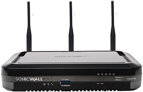 Sonicwall SOHO 250 Netzwerkgerät