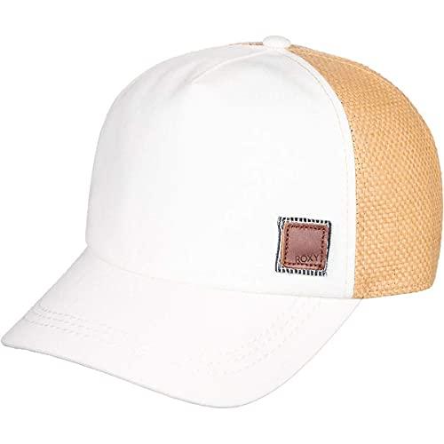 Roxy Junior's Incognito Cap, Marshm…
