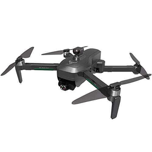 New SG906 Pro MAX Drone HD Camera 4K5GWIFI GPS System Automatic Obstacle Avoidance 3-axis anti-shake Professional Brushless 1.2KM Drone