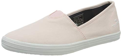Tom Tailor Damen 8092404 Slipper, Pink (Brose 00529), 40 EU